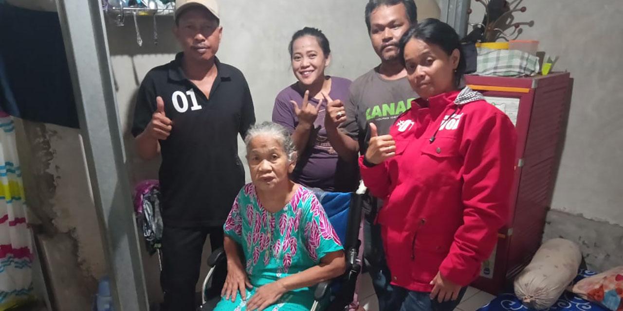 Indonesia Menuju Ageing Population Namun Penerima Bansos Lansia Dibatasi