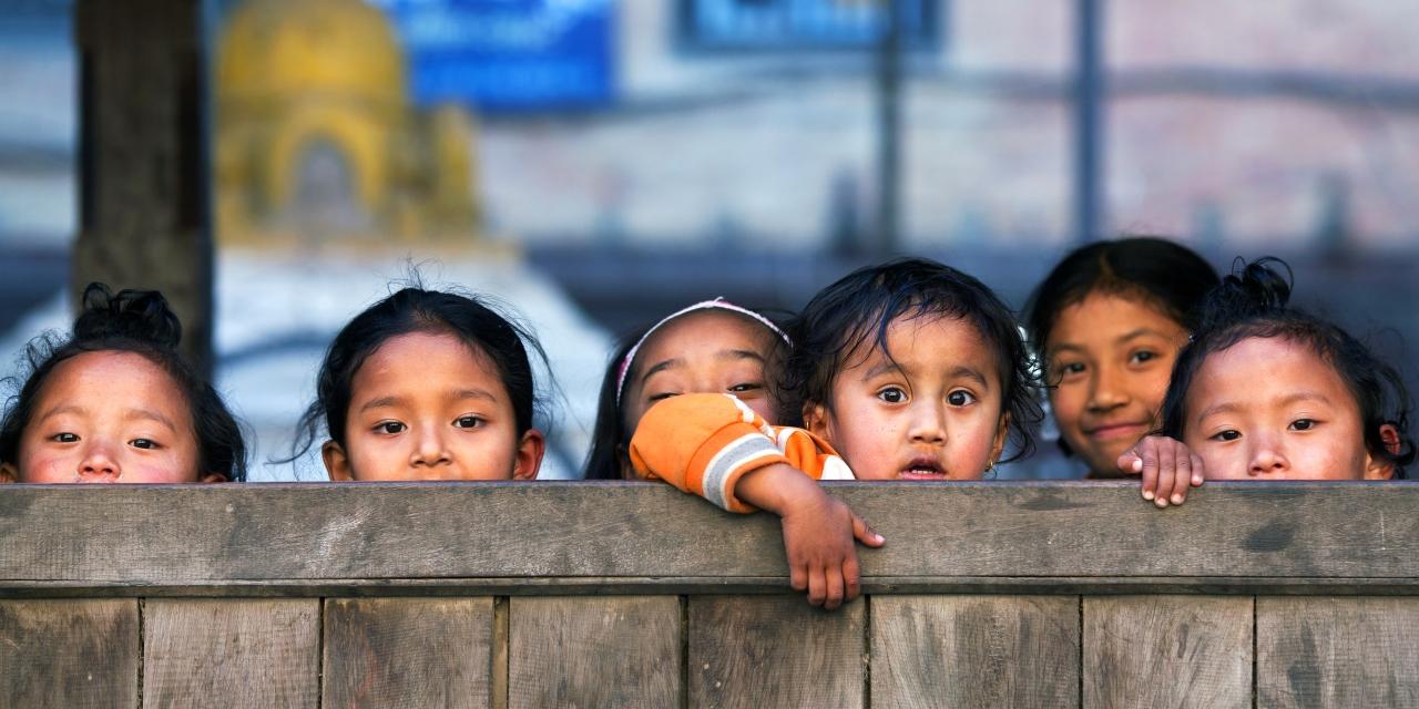 Angka Stunting Indonesia Urutan 4 Dunia