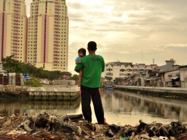 Penduduk Rentan Miskin Sebagai Dampak Pandemi Covid-19
