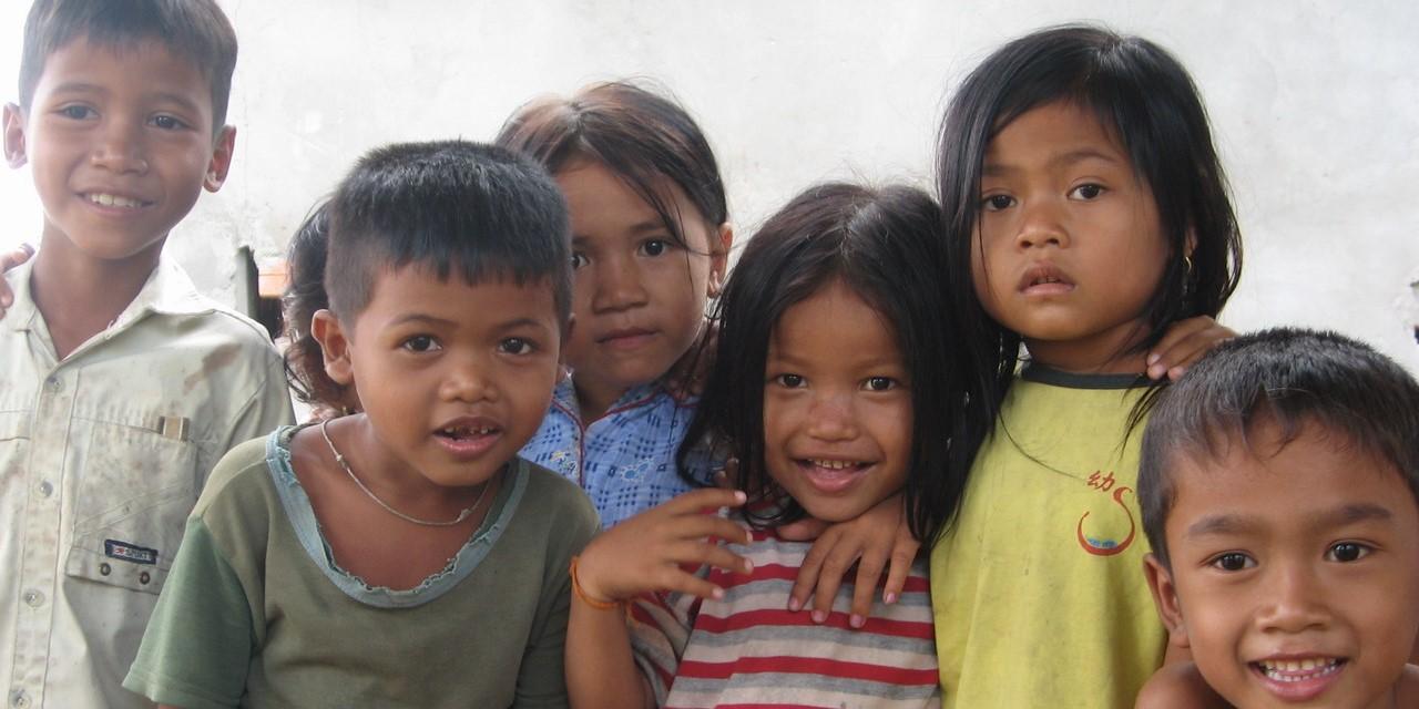 Pentingnya Perhatian Terhadap Anak-anak Terlantar Selama Pandemi Covid-19