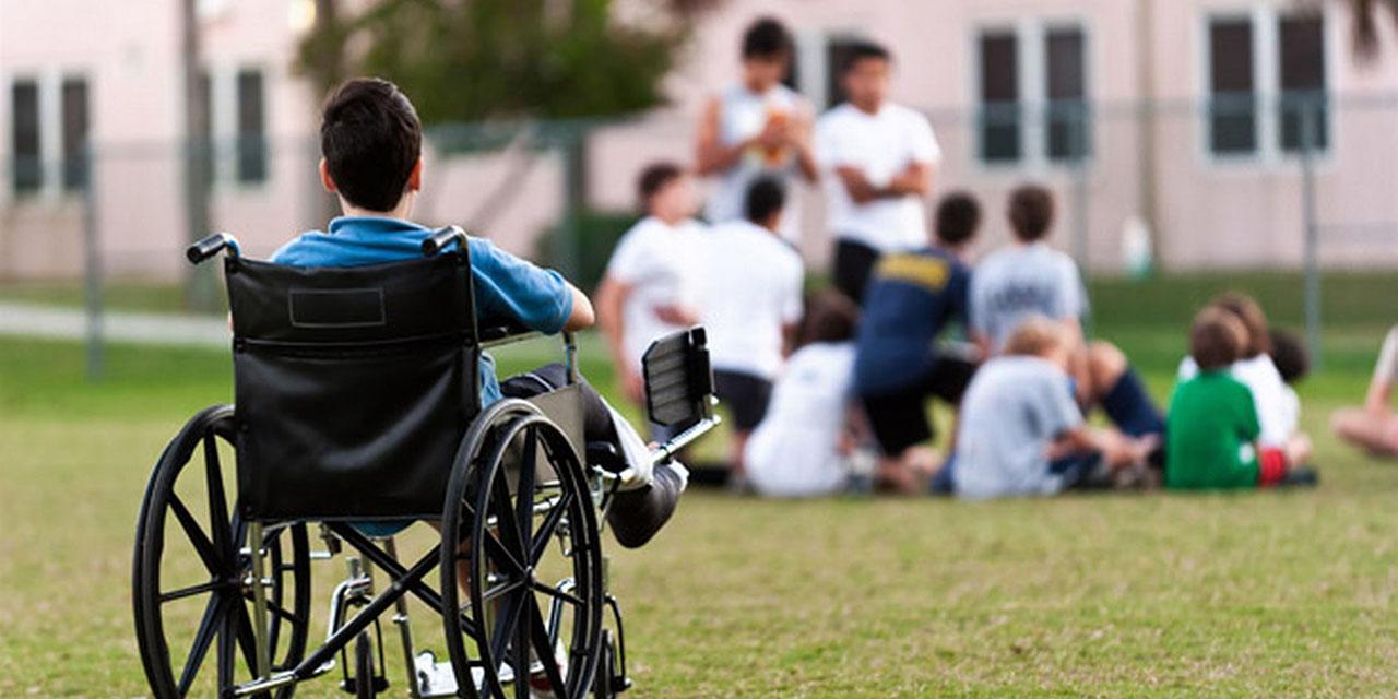 3 dari 10 Anak Disabilitas di Indonesia Tidak Bersekolah
