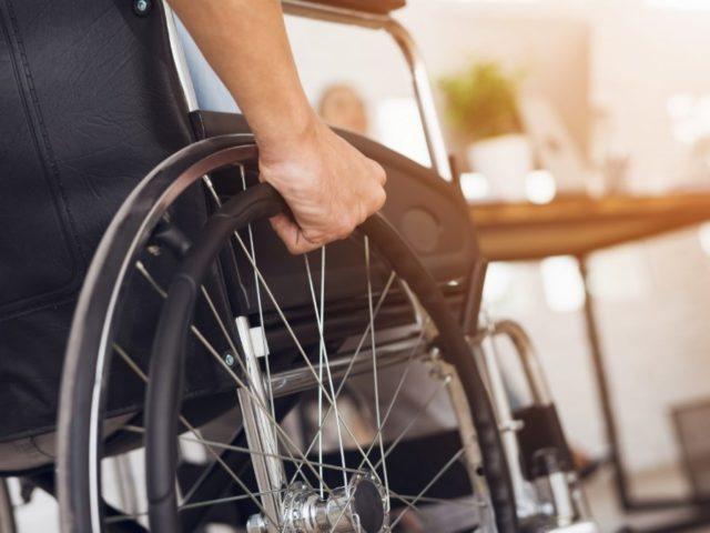 Kursi Roda Berikan Kebebasan Bagi Penyandang Disabilitas