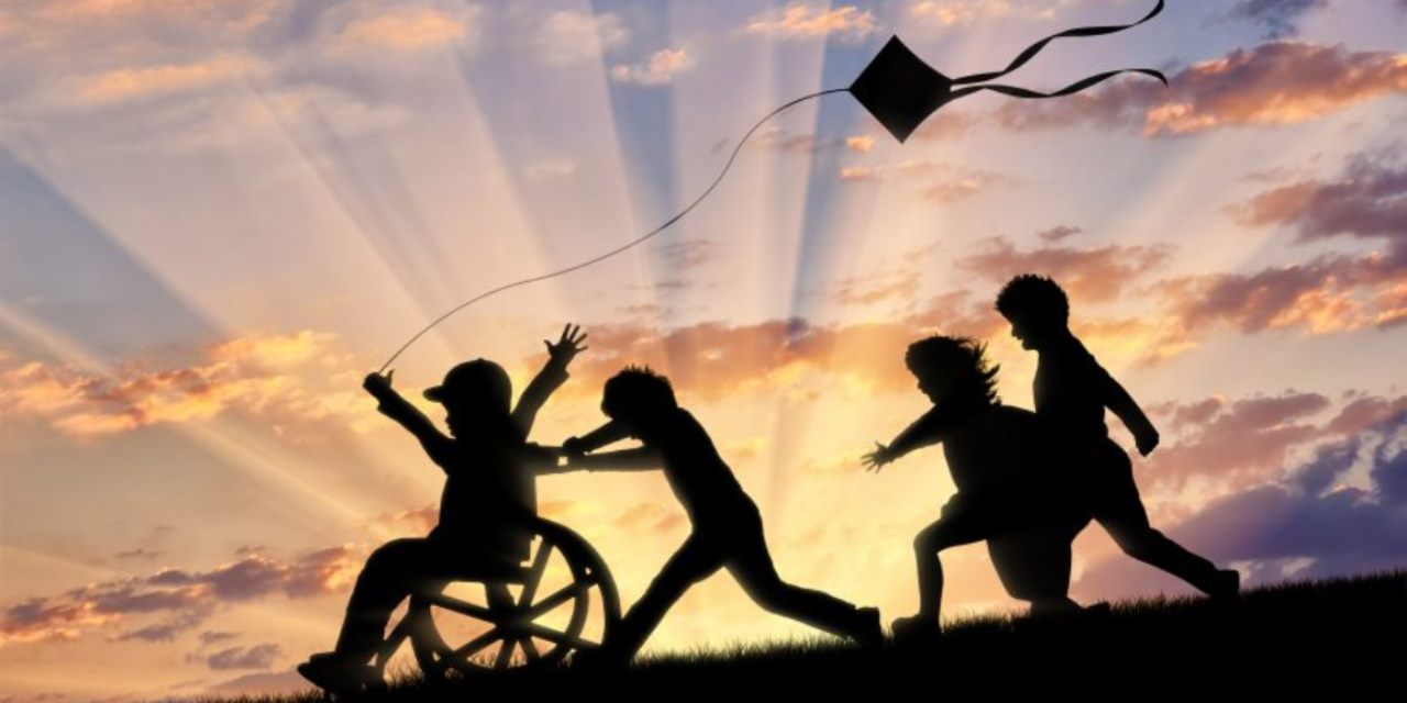 Pemenuhan Hak Anak Penyandang Disabilitas Masih Temui Banyak Kendala